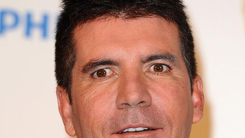 Simon Cowell: <i>The Voice</i> is just a rip-off of <i>The X Factor</i>
