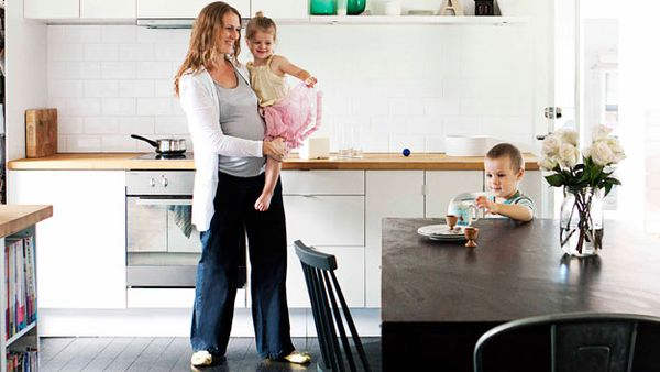 Belinda Graham's home renovation