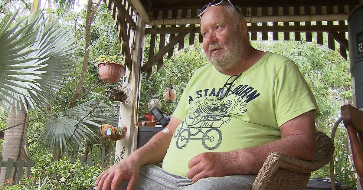 Man lost for three weeks in Queensland bush reveals survival story – 9News