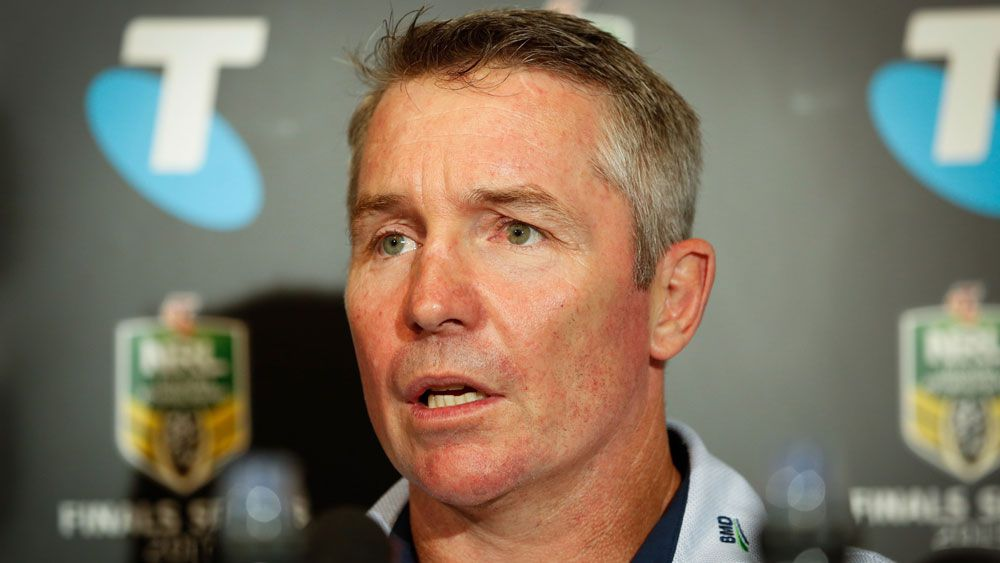 Qld greats have urged Paul Green to join the Kiwi joining staff for the Rugby League World Cup.