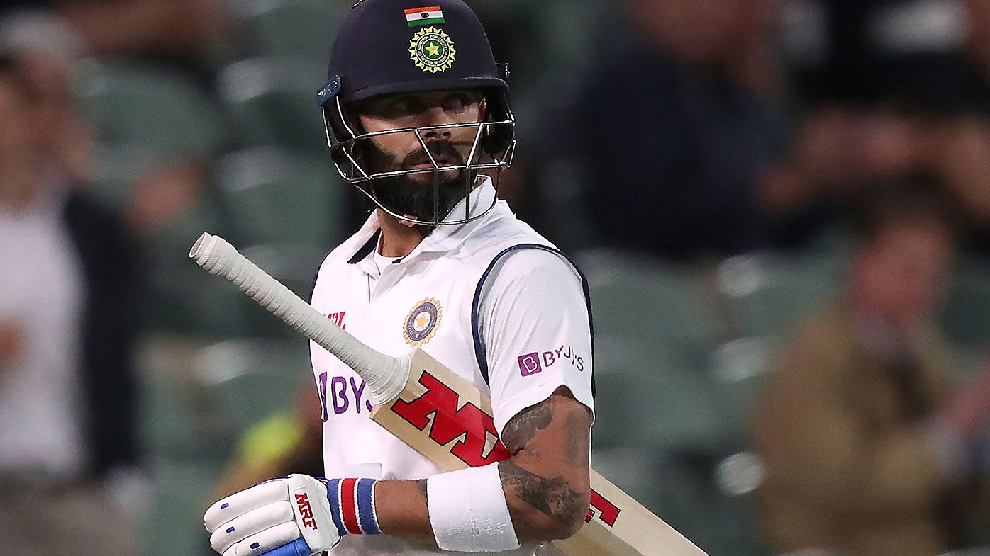 Greats rubbish 'unacceptable' pitch as cricket world stunned after India thrashes England in two days