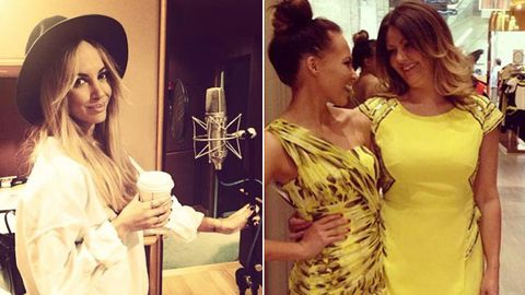 Samantha Jade will pay tribute to late mum with new album: 'I made a promise'