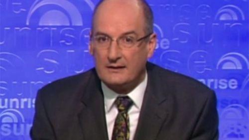 'Waste of money': Organ donor expert backs Koch's inquiry tirade