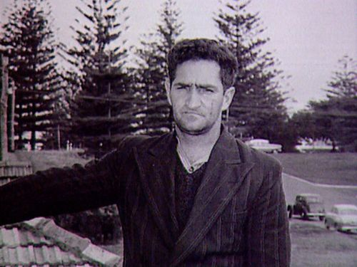Australia's most notorious serial killer, Eric Edgar Cooke, who terrorised Perth in the early 1960s.