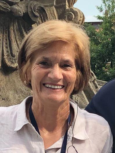 Marie Desmond