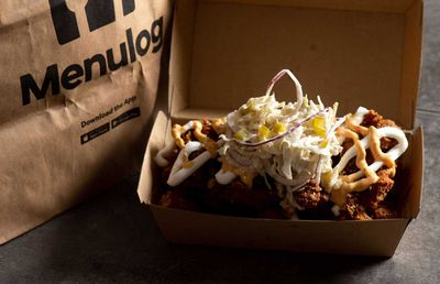 Chicken shop offer boujee snack pack lockdown discount to Sydney hospo workers
