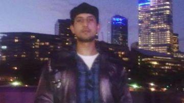 Zeeshan Akbar