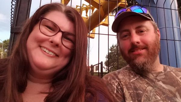 Heartbreaking final texts from husband tragically killed
