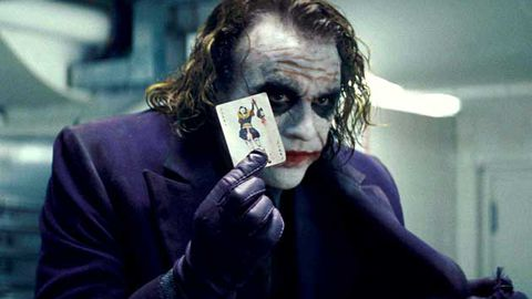 Rumour: Joker to return in Batman TV series