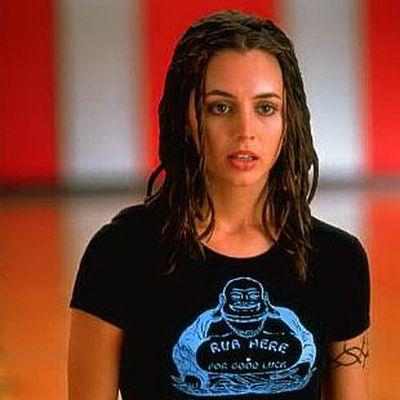 Eliza Dushku as Missy Pantone: Then