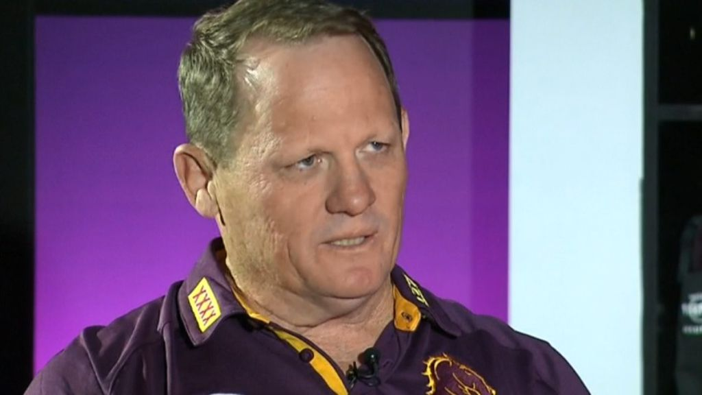 Wayne Bennett tipped to get Queensland Origin job as Kevin Walters resigns