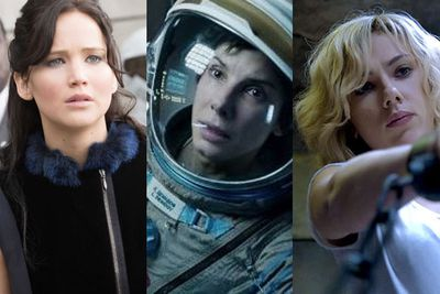 Jennifer Lawrence, Sandra Bullock and Scarlett Johansson have made <i>Forbes</i>' top 10 list of Hollywood's highest paid actresses for the past year (June 2013 to June 2014).<br/><br/>Flick through the slides to find out who scored the number one spot...<br/><br/><i>Author: Yasmin Vought</i>