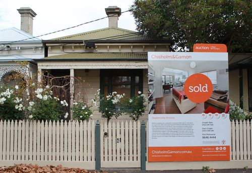 Melbourne and Hobart had all ten of Australia's most in-demand suburbs. (AAP)