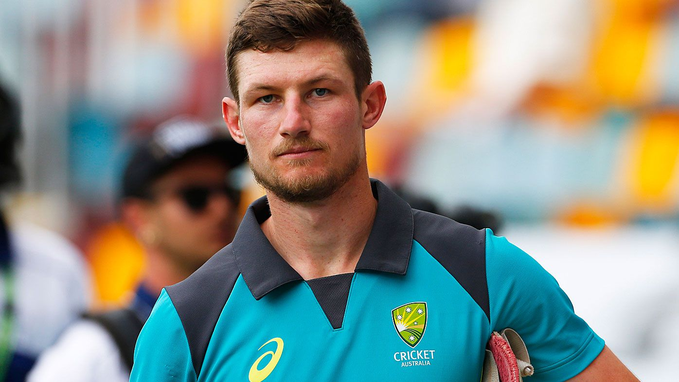 Former Aussie cricket star and Sydney club president Mike Whitney criticises 'ancient' WA laws stopping Cameron Bancroft from playing