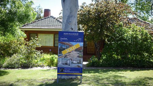 Gladys faces pressure to act on housing