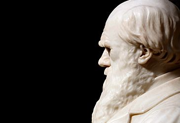 Daily Quiz: What was the title of Charles Darwin's first book on evolution?