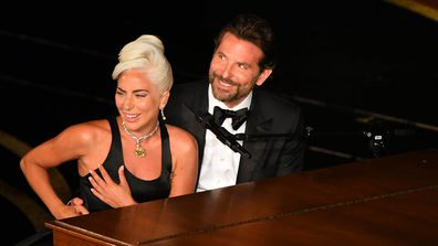 Bradley Cooper's daughter's sweet link to 'A Star Is Born'
