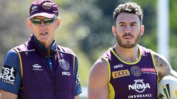 Boyd's stunning show of loyalty to Bennett