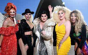 Mardi Gras promotes equality, freedom 'unlike religious freedoms bill': Sydney MP