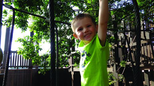Missing NSW boy William Tyrrell. (Supplied)