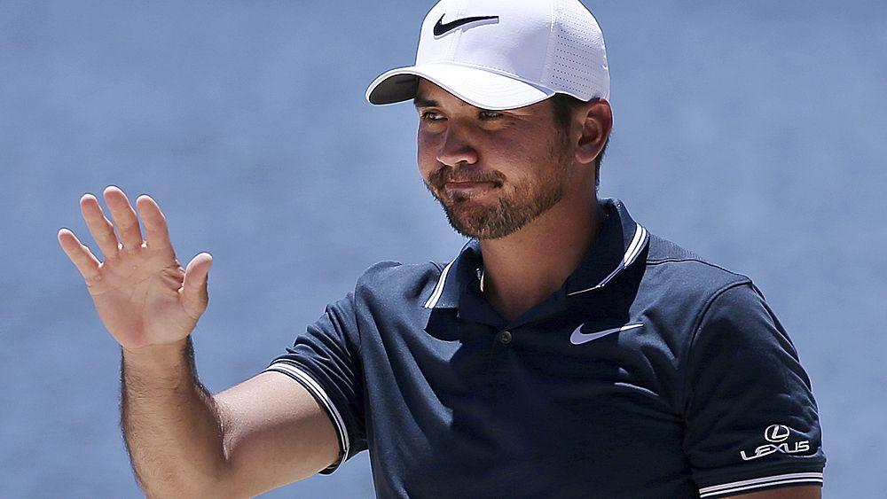 Jason Day grabs Australian Open lead after third round