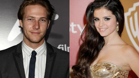 Luke Bracey / Selena Gomez