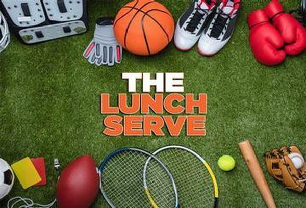 The Lunch Serve