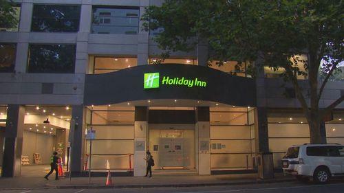 Holiday Inn Flinders St