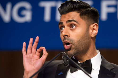 "Human rights groups have slammed Netflix for pulling an episode in Saudi Arabia of comedian Hasan Minhaj's ""Patriot Act"" series that criticised the kingdom's powerful crown prince."