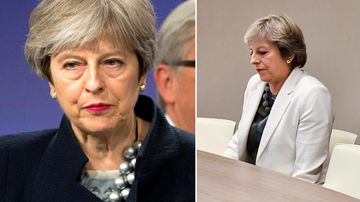 Whatever her faults, Theresa May never wavered as PM