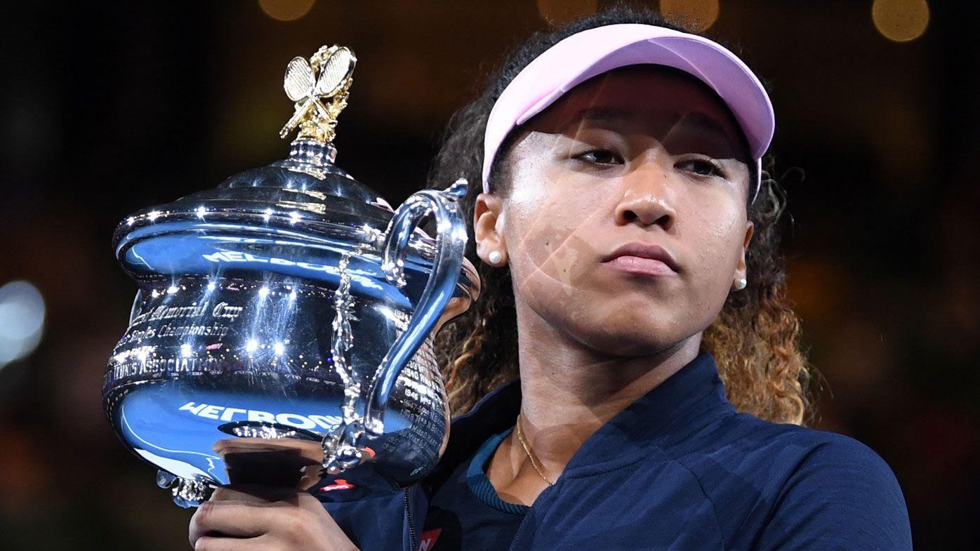 Naomi Osaka wins Australian Open 2019: Japan's reaction to biracial superstar