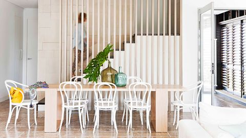 How to get proportion and scale right in your home
