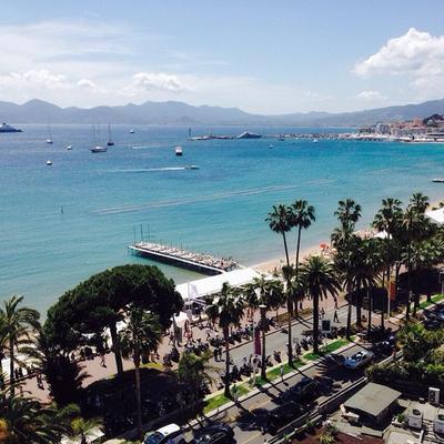 <p>Cannes</p>