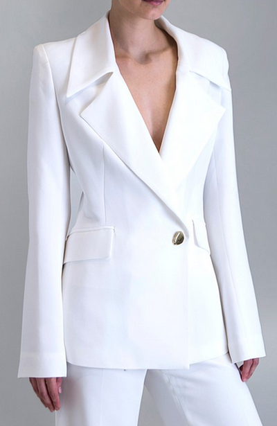 """The modern suit <a href=""""http://www.carlazampatti.com.au/shop/jackets-