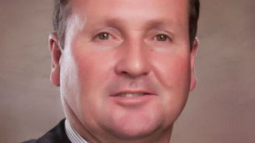 Victorian Farmers Federation Peter Tuohey. (Supplied)