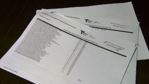9NEWS can exclusively reveal the figures from the FOI request. (9NEWS)
