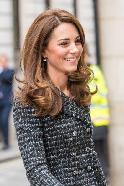 Kate Middleton's parenting confession