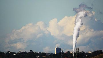 Air pollution is killing 1600 people in Australia's major cities. (Getty)