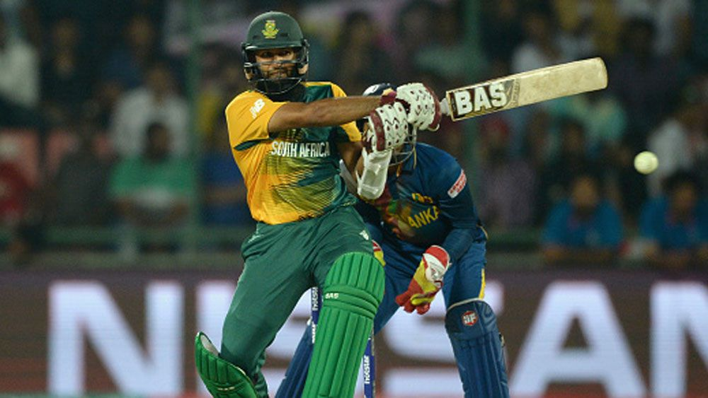 Amla leads South Africa to 8-wicket win