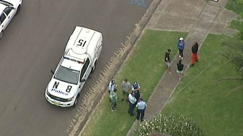 Two 14-year-old boys are in a serious but stable condition. (9NEWS)