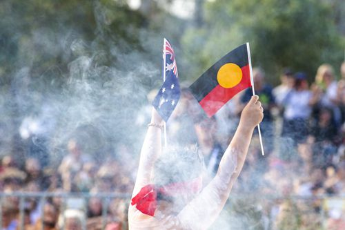 Protests across Australia to mark January the 26th