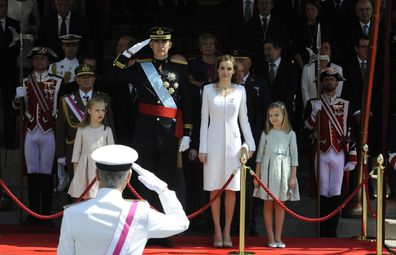The tragic death of Queen Letizia's sister Erika Ortiz