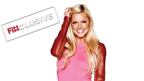 EXCLUSIVE! Sophie Monk on her new radio role: 'My sex life is over'