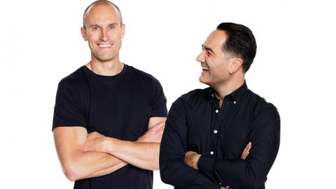 Wippa's son thinks he died in a tunnel in Paris