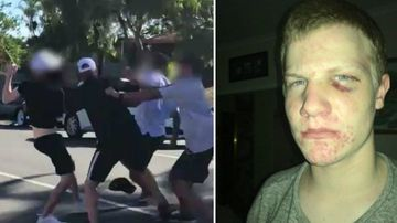 Brawl - 9News - Latest news and headlines from Australia and the world