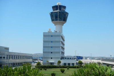 3. Athens International Airport, Athens, Greece: 8.38 /10
