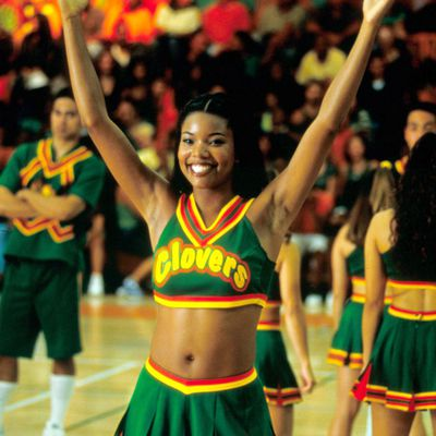 Gabrielle Union, Bring It On: 27 years old