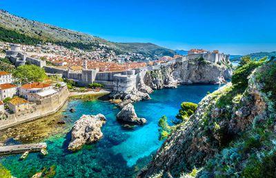 10. Dubrovnik, Croatia