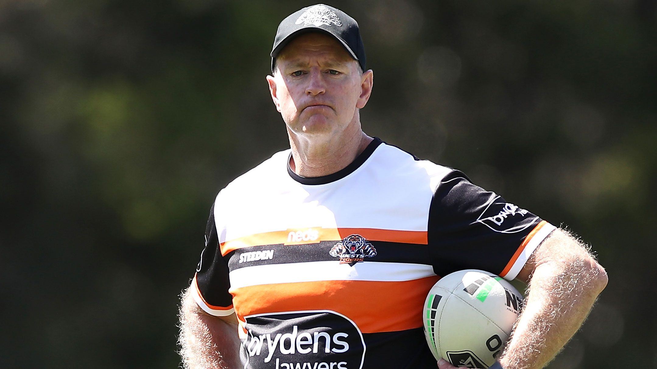 EXCLUSIVE: Phil Gould backs Michael Maguire's rejig of Wests Tigers line-up for Magic Round