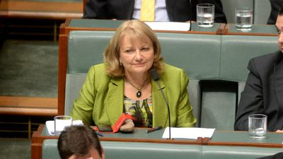 Victorian backbencher Sharman Stone will also vote for a spill of the leadership.